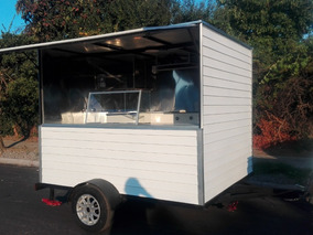 Venta De Carro De Comida Food Truck