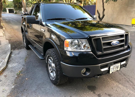 Ford F-150 Ford Fx4
