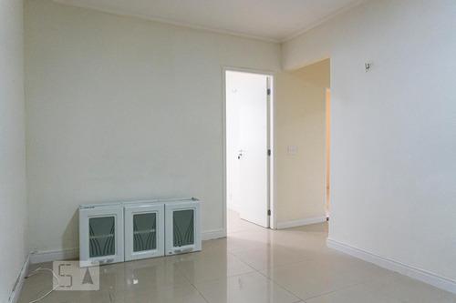 Apartamento Para Aluguel - Consolação, 2 Quartos,  63 - 893345786