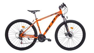 Bicicleta Slp 5 Pro Disco Mecánico R.29 - Envió Gratis