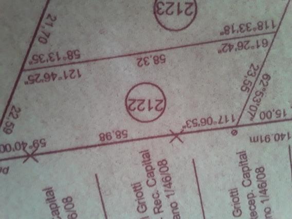 Terreno De Más De 1200 Metros Vista Al Lago