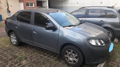 Renault Logan Authentique 1.6 8v.
