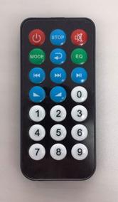 Controle Remoto Trc388 P/ Caixa Amplificada Trc388 Original