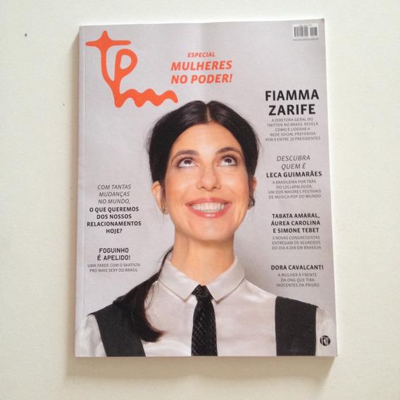 Revista Tpm 178 Mar2019 Especial Mulheres No Poder C2