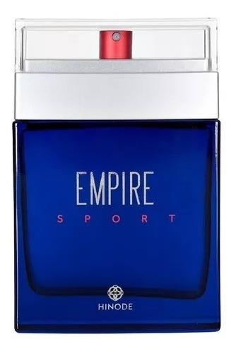 Perfume Masculino Empire Sport Original Hinode Importado
