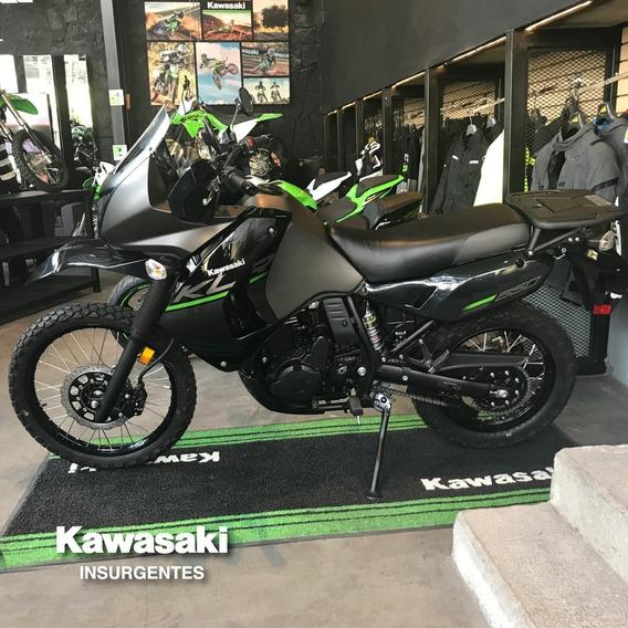 Kawasaki Insurgentes Klr 650 2018 Ultima Producción Mundial
