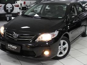 Toyota Corolla Gli 1.8 Aut Flex!!!!!