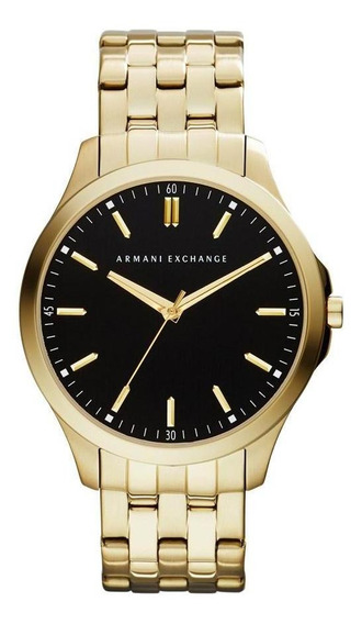 Relógio Masculino Armani Exchange Ax2145/4pn
