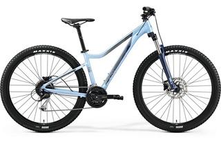 Bicicleta Mtb Merida Juliet 7.100 27v Cuotas - Fusion Bike