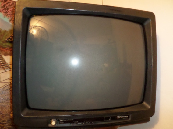 Televisor Emerson Model Tc1972da Usado