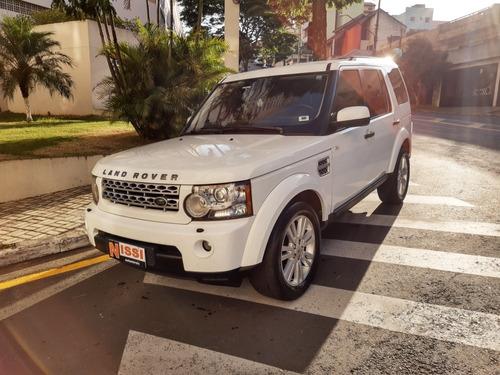 Imagem 1 de 12 de Land Rover Discovery 2011 3.0 Tdv6 Se 5p