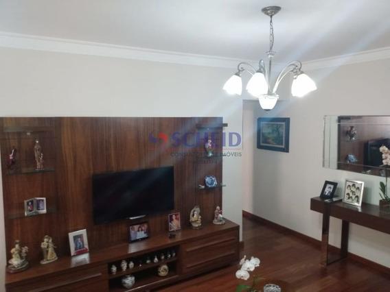 Lindo Apartamento Em Vila Mascote Reformado - Mc7403