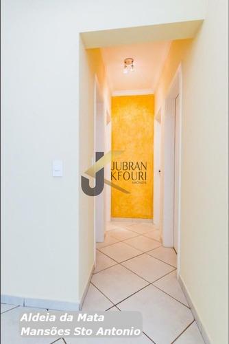 Imagem 1 de 30 de Apartamento - A009018 - 4799036