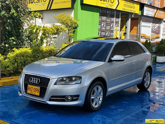 Audi A3 1.6 Coupe
