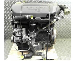 Motor Completo 2.2 Crd Chrysler Pt Cruiser / M. Benz C220cdi
