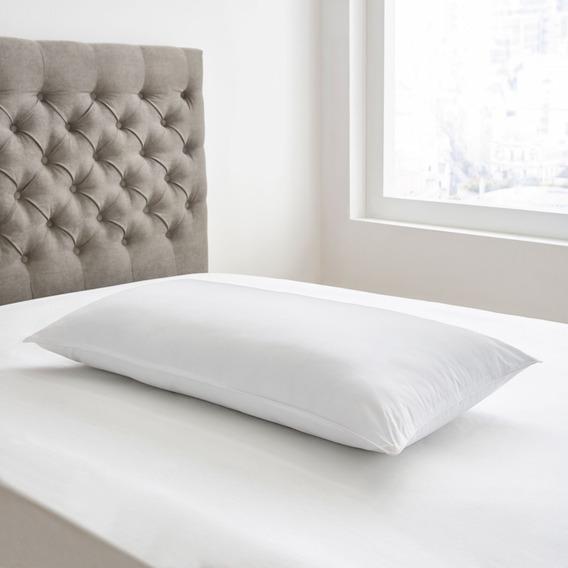 Almohada Para Hotel Económica 0.45 X 0.65