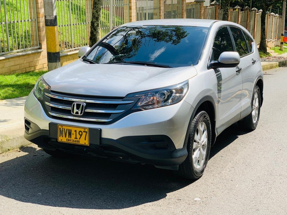 Honda Cr-v City Plus 2013