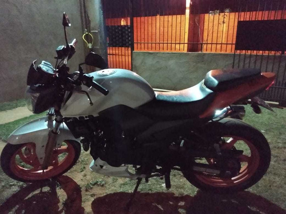 Dafra Dafra Nex 250cc 2013