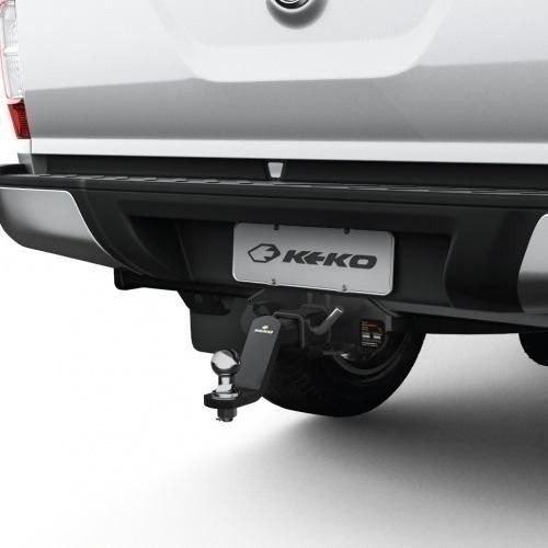 Enganche Remolque Keko Nissan Np300 2015-2020 / Aumex