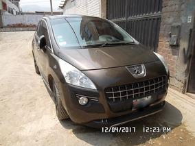 Peugeot 3008 Full Equipo Elegante Polarizado