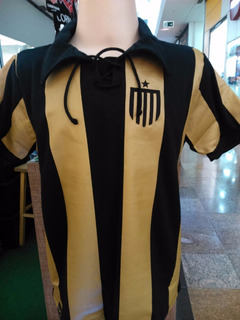 Camisa Em Homenagem Ao Penarol Do Uruguai De 1950