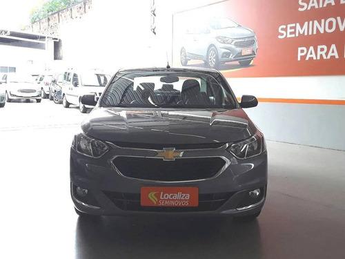 Imagem 1 de 8 de Chevrolet Cobalt 1.8 Mpfi Ltz 8v Flex 4p Automático