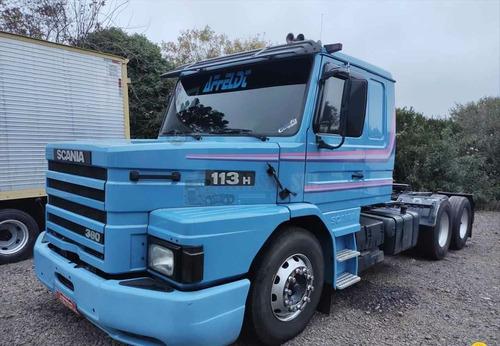 Imagem 1 de 8 de Scania  113 360