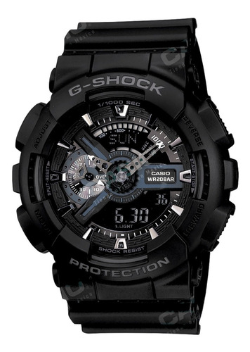 Reloj Casio G-shock Ga-110-1b