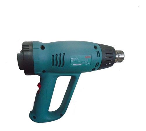 Pistola De Calor Industrial Boda Hg2-0.5 2000w Temp Variable