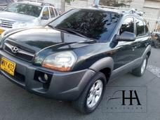 Hyundai Tucson 2009