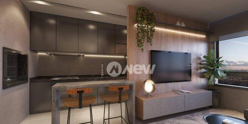 Apartamento À Venda, 85 M² Por R$ 595.000,00 - Vila  Rosa - Novo Hamburgo/rs - Ap3108