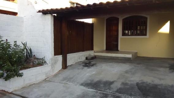 Casa Em Mutuá, São Gonçalo/rj De 64m² 3 Quartos À Venda Por R$ 220.000,00 - Ca544874