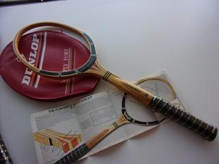 Raquetas De Tenis Dunlop Maxply Fort Nueva Y Antigua