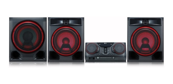Equipo De Sonido Lg Xboom 13.200watts Bluetooh