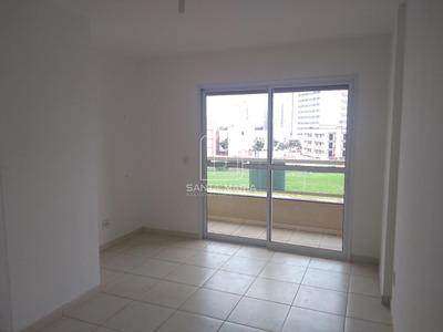 Apartamento (tipo - Padrao) 1 Dormitórios, Cozinha Planejada, Elevador, Em Condomínio Fechado - 54393ve