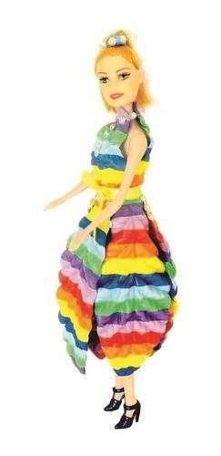 Imagem 1 de 1 de Pride - Bonecas Artesan
