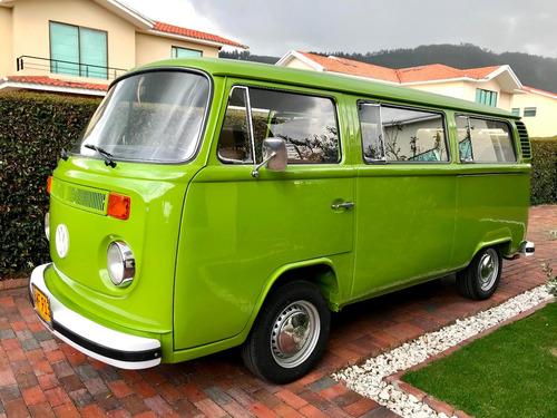 Volkwagen Combi 1976