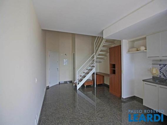Duplex - Vila Madalena - Sp - 510268