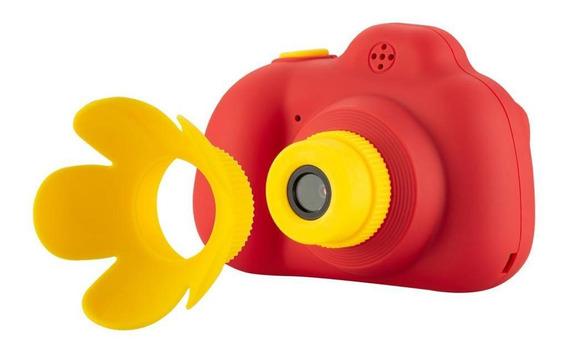 Câmera Digital 1080 P Hd Para Crianças Câmera De 2 Polegadas