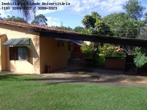 Chácara À Venda Em Jardim Roseira - Ch004045