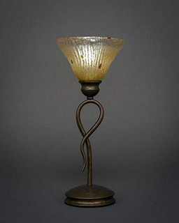 Lámparas De Mesa 35-brz-750 Toltec Lighting