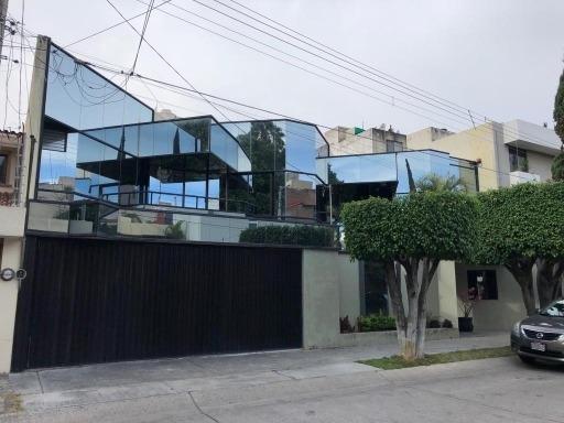 Casa En Renta Providencia, Guadalajara