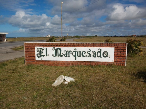 Imagen 1 de 2 de Lote En El Marquesado.