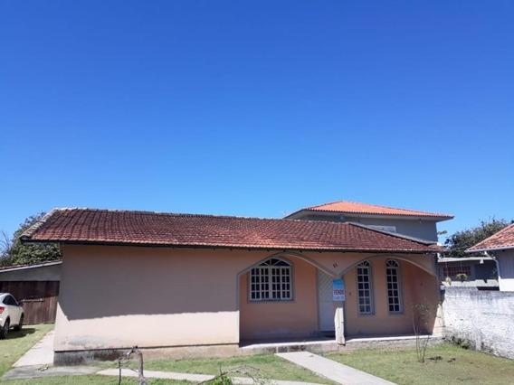 Casa Em Barra Do Aririú, Palhoça/sc De 120m² 3 Quartos À Venda Por R$ 415.000,00 - Ca187253
