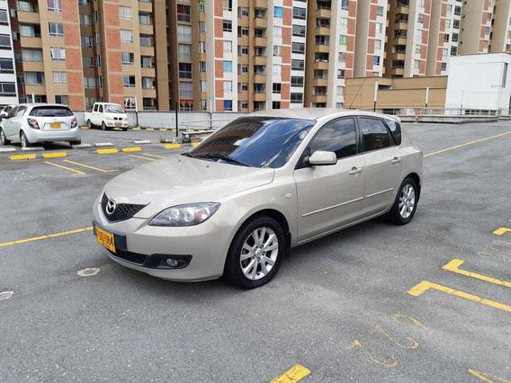 Mazda 3 Sedan 2008