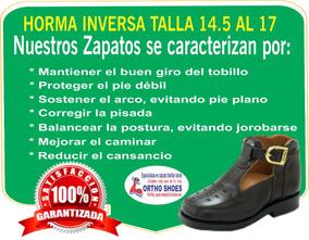 49224096 Zapato Ortopedico Dinky Classic 702 en Mercado Libre México