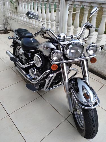 Kawasaki Vulcan Moto Kawasaki