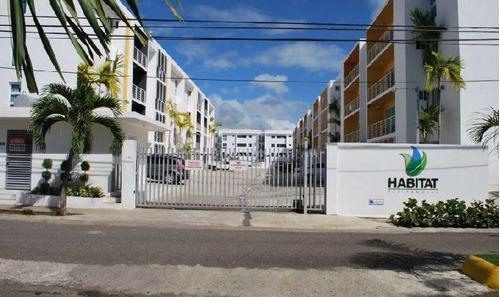 Imagen 1 de 9 de Se Renta Apartamento De 3 Habitaciones 2 Baños Segundo Nivel
