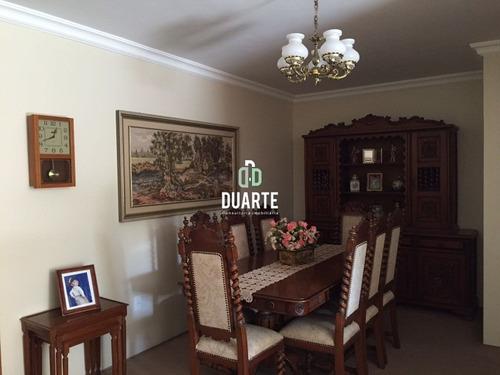 Imagem 1 de 21 de Apartamento - Ap00505 - 32807116