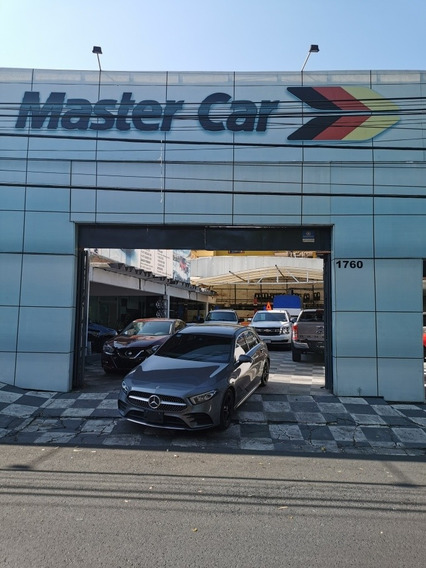 Mercedes-benz Clase A 1.6 200 Cgi Sport At 2019